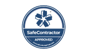 Central Insulations are SafeContractor approved