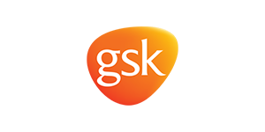 Logo for GSK