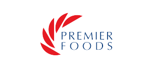Logo for Premier Foods