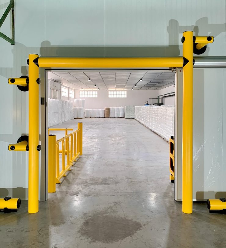 New Product – Barrier Protection Systems